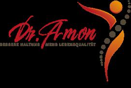 Dr. Amon Logo